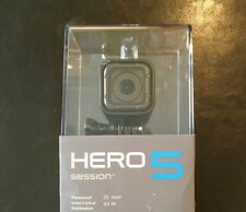 GoPro Hero Session 5 with extras inc. 64GB memory card