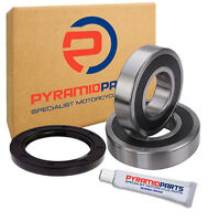 Front Wheel Bearings & Seals for Yamaha XV125 XV250 XV 125 250 Virago 97-01