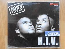 "CD-single: down low-H.I.V. Incl. CD-ROM Part (track 6, Video: ""H.I.V. MOV"")"