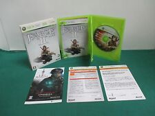 Xbox 360-Fable II 2 First Limited -- Japan. Spiel Sauber & Arbeit voll. 52588
