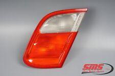 98-03 Mercedes W208 CLK320 CLK430 Rear Right Passenger Inner Tail Light Lamp OEM