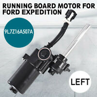 Left Running Board Motor 9L7Z16A507A Fit For Lincoln Navigator Ford Expedition