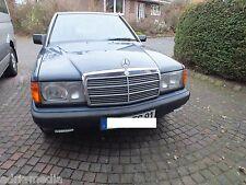Tagfahrlicht 2 x 8 LED passend für Mercedes w201 190 Tagfahrleuchten+ECE+R87+RL