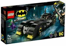 LEGO 76119 DC Batman  Pursuit of The Joker