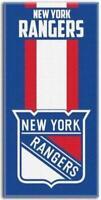 New York Rangers NHL Eishockey Strandtuch Badetuch Beach Towel 150 cm