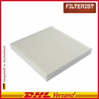 Filteristen Innenraumfilter Pollenfilter Honda Accord IX,VIII, CR-V III Civic IX