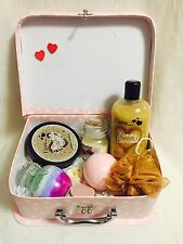 MOTHERS DAY BIRTHDAY GIFT HAMPER BASKET PAMPER FOR HER Woman  ALL OCCASIONS MUM