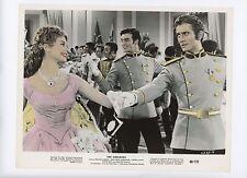 COSSACKS Original COLOR Movie Still 8x10 Edmund Purdom, Georgia Moll 1960 0045