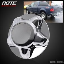 """Wheel Chrome Hub Caps Center Cap-Part Durable 7"""" Fit For 97-03 F150 & Expedition"""