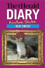 The Herald Diary 2014 by Ken Smith (Paperback)