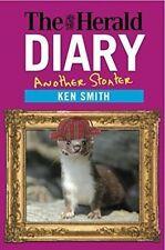 New, The Herald Diary 2014 (Herald Newspaper), Ken Smith, Book