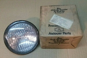 Willys jeep 12v sealed beam fender headlight lamp (if not prefered a BO light !)