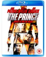 The Prince Blu-Ray Nuovo (LGB95150)