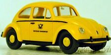 Wiking NEW HO 1/87 Scale VW Volkswagen 1200 Bug/Beetle Deutsche Bundespost