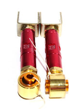 REAR TRACTION CONTROL RODS//ARM FOR  NISSAN 240SX S13 S14 300ZX red