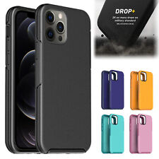 For Apple iPhone 12 Pro Max DEFENDER Screenless Edition Case Hard Back Cover