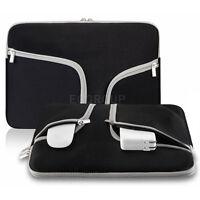 "For 13"" 13.3"" Macbook Laptop Ultrabook Soft Neoprene Sleeve Carry Bag Case Cover"