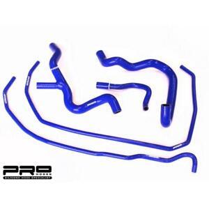Pro Hoses Coolant Hose Kit for Mk2 Ford Focus ST