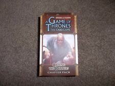 Fantasy Flight Games A Game of Thrones Card Game Calling the Banners Chapter