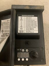 Malibu 300W Outdoor Low Voltage Transformer and Timer Photocell Sensor