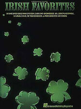 Irish Favorites Learn to Play Danny Boy Celtic Pop PIANO Guitar PVG Music Book
