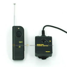 Wireless Remote Control Shutter Releass Cable for Nikon D800 D700 D300s D3s D3x
