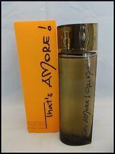 Perfume Para Hombres Parfum Jha Mattiolo That's Amor Eau de Toilette Edt 75 ml