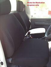 Ruffnuts Folmatex seat cover, Volkswagen Amarok