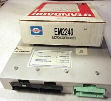 McFadden Standard EM2240 Computer Module1990-94 Cadillacs