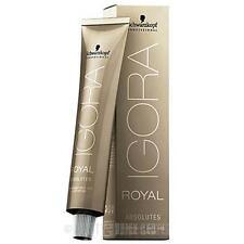 IGORA ROYAL ABSOLUTES Age Blend H/Color 8-01 Light Blonde Natural Cendre