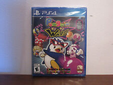 Penguin Wars Launch Edition (PS4) Dispatch Games Exclusive (BRAND NEW)