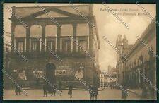 Catania Caltagirone cartolina QQ0260