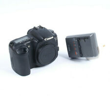 Canon EOS 20D 8.2MP Digital-SLR DSLR Camera Body Only - IR conversion.