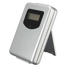 Mini Digital LCD Thermometer Hygrometer Temperatur Feuchtigkeitssensor 433MHz **