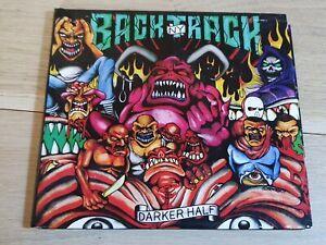 Backtrack Darker Half CD