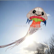 2018new / software Kite / Kite large jellyfish / Global Hot / Free shipping