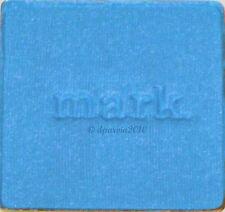 "Avon Mark I-Mark Custom Pick Eyeshadow in ""Airy"" RARE (Matte Turquoise)"