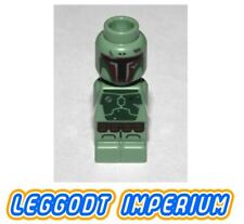 LEGO Microfigures - Star Wars Boba Fett - game minifig FREE POST