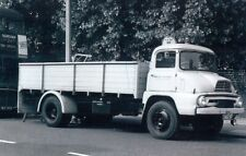 LONDON TRANSPORT FORD TRADER TRUCK PHOTO PHOTOGRAPH WORKS LORRY 346GF ROUTEMASTR