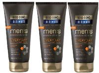 Gold Bond Men's Everyday Essentials Cream 6.5 OZ (3 Pack)