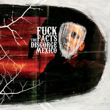 FUCK THE FACTS Disgorge Mexico CD NEW Relapse Records CD7003R