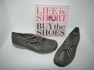 NWOB Dansko 'Hilde' Gray Casual Shoes - 9.5-10 - 40 - 6.5