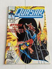 Quasar #36 July 1992 Marvel Comics