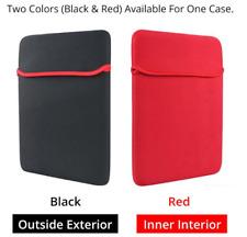 Laptop Sleeve 13' Protective Neoprene Water Resistant Sleeve Case Bag Tablet