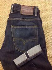 men's NEXT Selvedge W28 L30 Slim Selvage denim Jeans. Great Condition