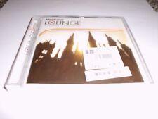Lounge Barcelona  CD - OVP