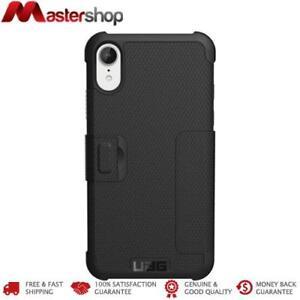 UAG Metropolis Case for Apple iPhone XR - Black