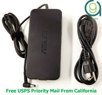 New For Asus ROG G750JM G750JW 180W ADP-180MB original  AC  adapter USA