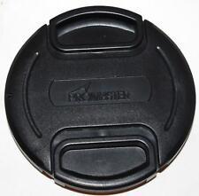Front Lens Cap ProMaster 82mm