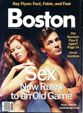 Boston Magazine - SEX - new rules to an old game = Sep 1991 - Ray Flynn (116)